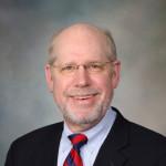 Dr. Robert Victor Johnson, MD
