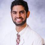 Dr. Rohan Vijay Patel, MD