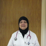 Dr. Shaheen Akhtar Khan, MD