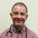Dr. James Ervin Dufort, MD