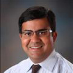 Dr. Vamsi Krishna Kanneganti, MD
