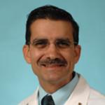 Dr. Mario Castro, MD