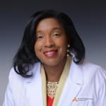 Dr. Charmaine Sidonie Johnson, DO