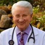 Dr. John Elliott Hodgkin, MD