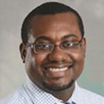 Dr. Desmond Paul Paul-Coker, DO