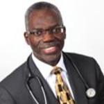 Dr. Omar Major Bey, MD
