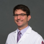 Dr. Avrum Gillespie, MD