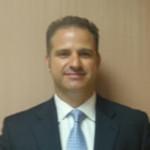 Dr. Gus Katsigiorgis, DO