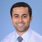 Dr. Veral Amin, MD