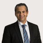 Dr. Ravi K Somayazula, DO