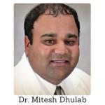 Mitesh Dhulab