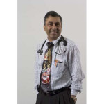 Dr. Magendra Thakur, MD