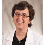 Dr. Mary Evelyn Graber, MD