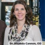 Dr. Miranda Murray Cannon, OD