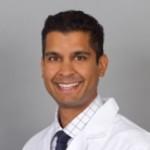 Dr. Hitesh Patel, MD