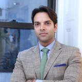 Dr. Sudhir Gadh, MD                                    Psychiatry