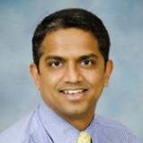 Dr. Arjun Madhavan, MD                                    Pulmonary Disease
