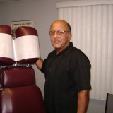 Dr. Ralph J Dimaio, DC                                    Chiropractic