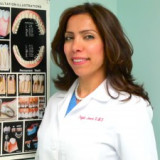 Dr. Pegah Amaeri, DMD                                    General Dentistry