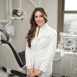Dr. Alexandra Pantzis, DDS                                    General Dentistry