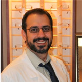 Dr. Farshad Haiimpour, OD                                    Optometry