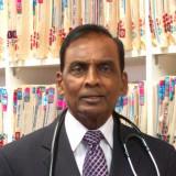 Dr. Palaniappan Arumugham, MD                                    Family Medicine