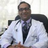 Dr. Rajesh S Suri, MD                                    Cardiovascular Disease