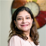 Dr. Smriti N Rana, MD                                    Obstetrics and Gynecology