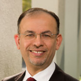 Dr. Fady A El-Bahri, MD                                    Orthopaedic Surgery