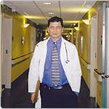 Dr. Chhatrapal S Thakur, MD                                    Internal Medicine