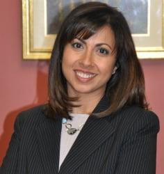 Dr. Sangeeta C Logani MD