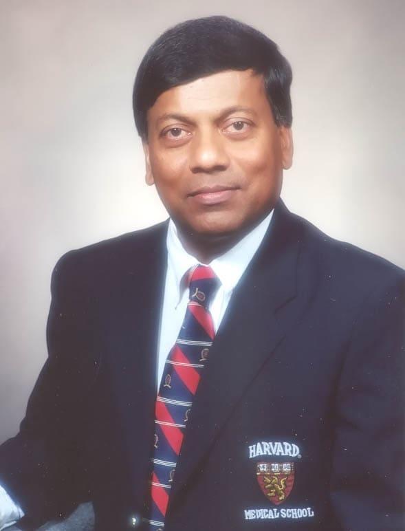 Dr. Quazi M Imam MD
