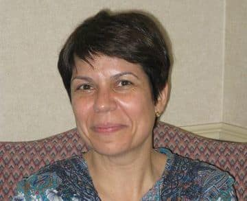 Ludmila V Barbosa De Faria, MD Neurology