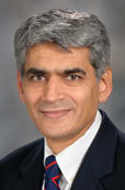 Muzaffar H Qazilbash, MD Internal Medicine