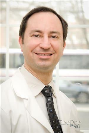 Dr. Joseph D Fishkin MD