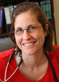 Dr. Gretchen E Loebel MD