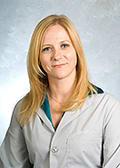 Dr. Susanna Kovari MD