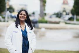 Dr. Rupali R Kadakia MD