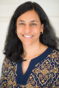 Dr. Anita Silva MD