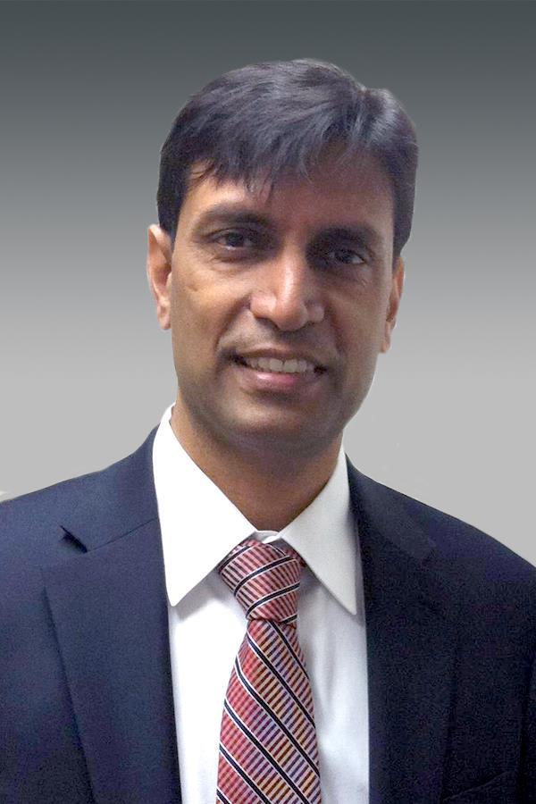 Dr. Madhusudhan R Yakkanti MD