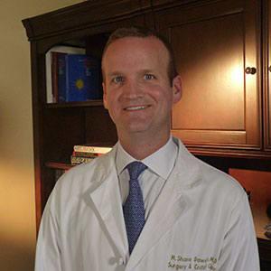 Matthew S Dawson, MD Critical Care Medicine