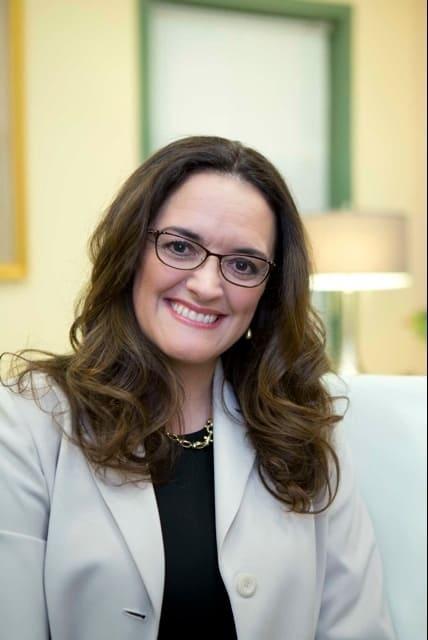 Dr. Margarita Ochoa-Maya MD
