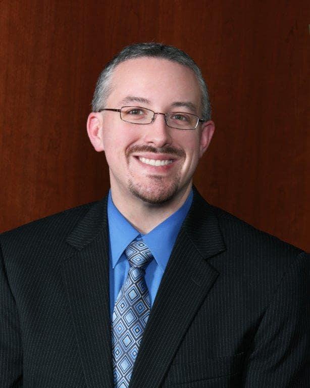 Dr. David N Prall MD