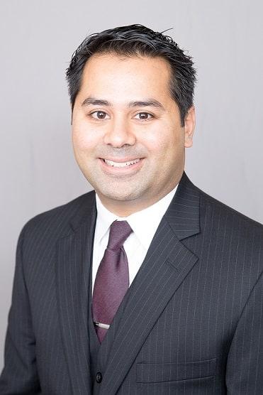 Dr. Nilay M Gandhi MD