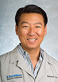 Dr. Edward T Lee MD