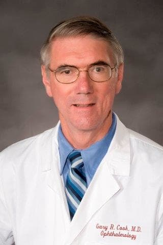 Dr. Gary R Cook MD
