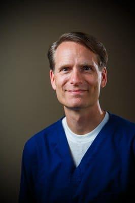 Dr. Peter W Debry MD