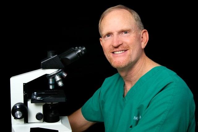 Dr. David S Freitag MD