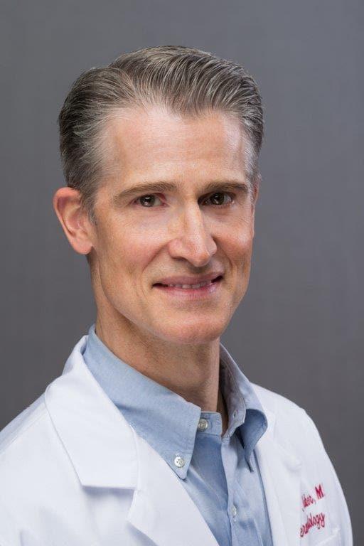 Dr. Donald J Baker MD