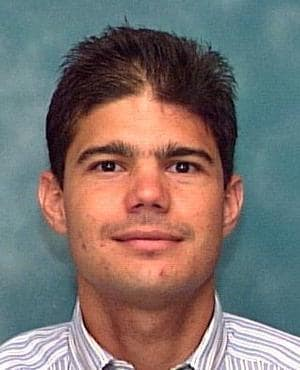 Pedro Morales, MD Gastroenterology